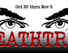 Comedy/thriller fits well in Halloween season at Metropolitan Ensemble Theatre
