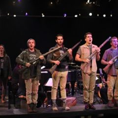 WWI era music unites Musical Theater Heritage with National WWI Museum for new production
