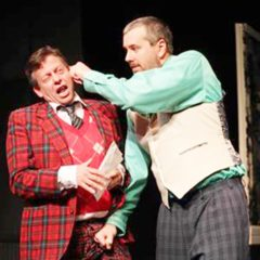 Olathe theatre offers best family-oriented comedy of season