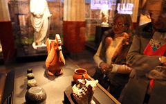 Union Station nabs, opens North American tour, 'Pompeii: The Exhibition'