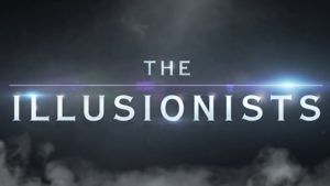"""The Illusionists"" continues at Kansas City's Music Hall Theatre for one week only."