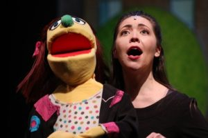 Kate Monster sings Vivian Nazzaro