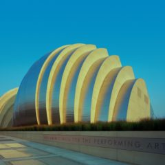 Kauffman Center offers new events to slate