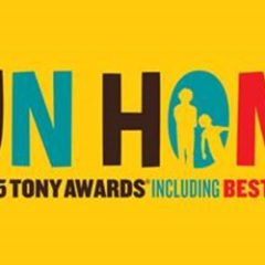 'Fun Home' tells of family struggles with LGBT issues