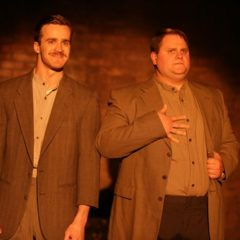Fringe original show develops to full-blown musical comedy