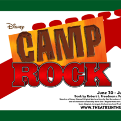 Disney's 'Camp Rock' comes to Theatre in the Park