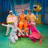 'Garfield: The Musical with Cattitude' opens at The Coterie