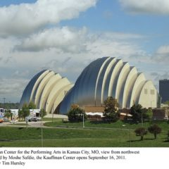 KAUFFMAN CENTER FOR THE PERFORMING ARTS ANNOUNCES  YOGA AT THE KAUFFMAN CENTER