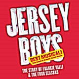 'Jersey Boys' comes to Starlight for Broadway series