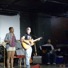 'Will the Circle' continues after Fringe at The Buffalo Room
