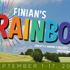 Spinning Tree announces 'Finian' cast