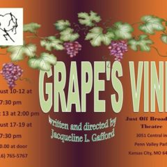 Comedy hits on all levels with 'Grape's Vine'