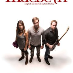 Blood, jealousy, ambition, murder abound in 'Macbeth'