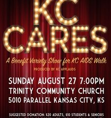 2017 KC Cares:  Brenna Bridge:  Tomorrow