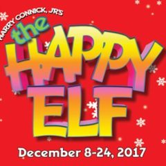 'The Happy Elf' generates good vibes for up-and-coming indoor venue