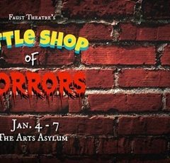 Fresh casting catapults 'Little Shop' to strong opening at Arts Asylum