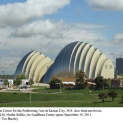 New dinners offered at Kauffman Center